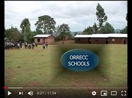 ORRECC Schools in Kenya